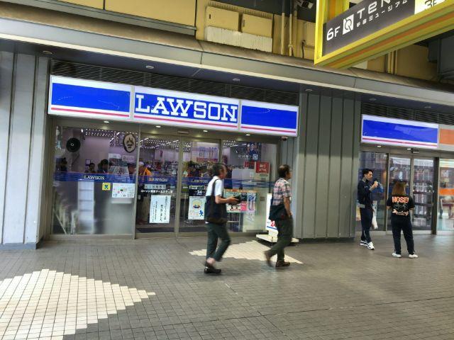東京ドーム コンビニ