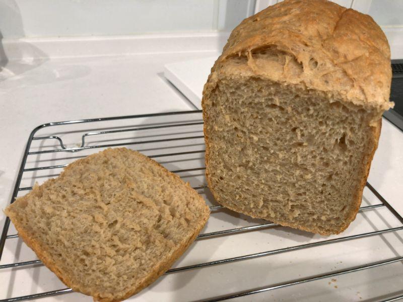 SD-MT3 玄米パン